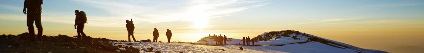Mount Kilimanjaro Tours for Solo / Single Travellers