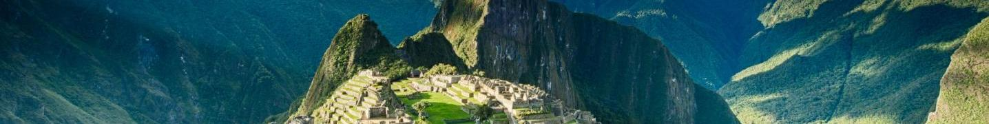 Machu Picchu Tours for Solo / Single Travellers