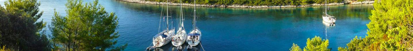 All Naleia Yachting Tours