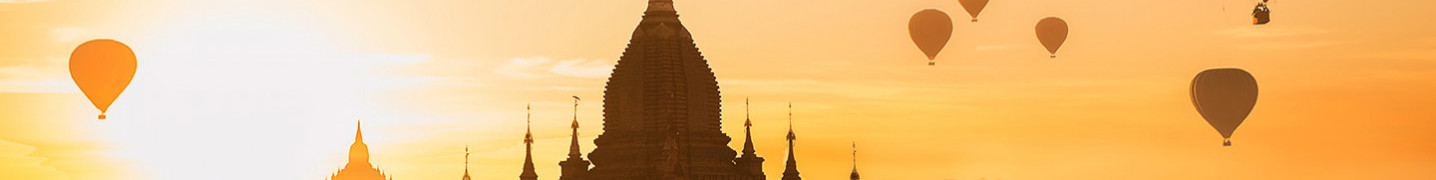 Winter Tours & Vacation Packages Myanmar (Burma)
