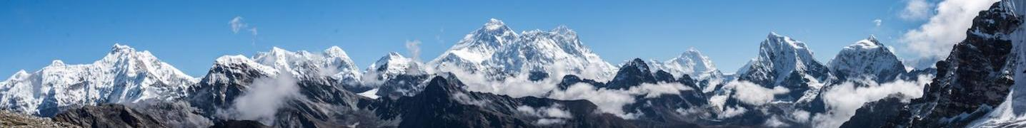 All Himalaya Heart Treks & Expedition Tours