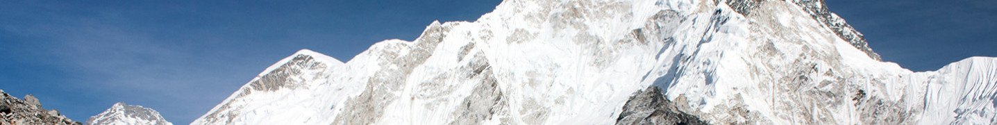 All Nepal Mountain Kick Tours