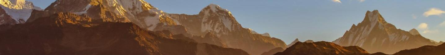 All Nepal Trekking Routes Treks & Expedition Pvt. Ltd. Tours