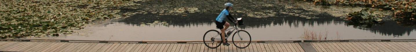 All Bicycle Adventures Tours