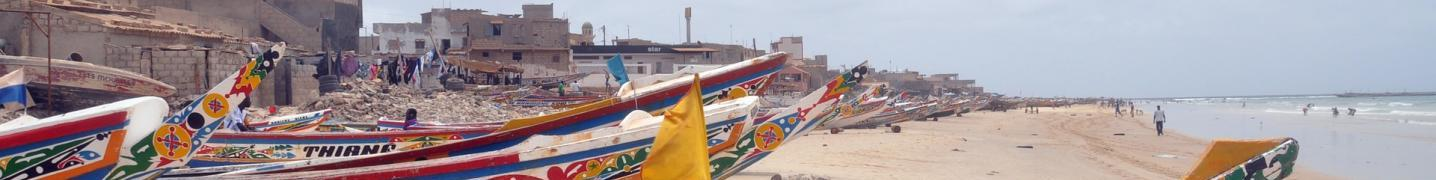 Senegal Tours in Winter 2019
