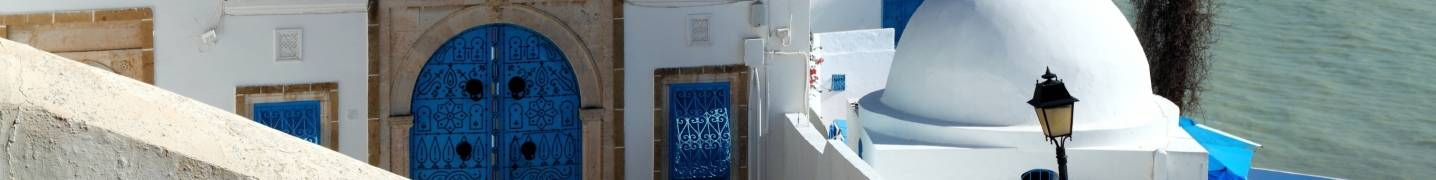 Tunisia in January 2020 Tours & Trips