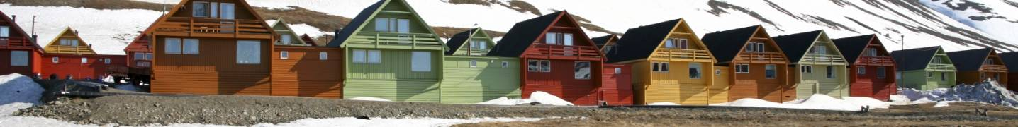 All Svalbard Intrepid Travel Tours