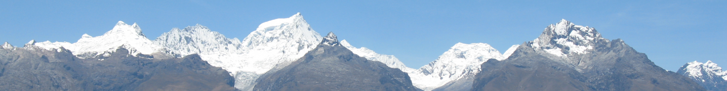 All First Class Huaraz Tours