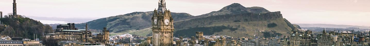 Edinburgh Tours and Trips 2018/2019