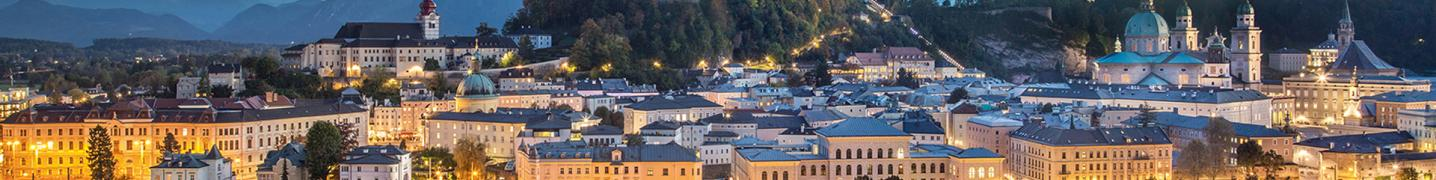 Salzburg Tours and Trips 2018/2019