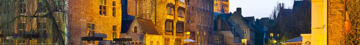 Brugge Tours and Trips 2017/2018
