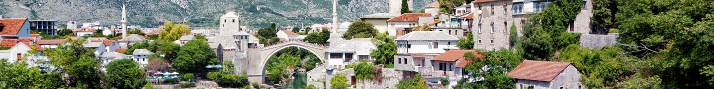 Mostar Tours and Trips 2018/2019