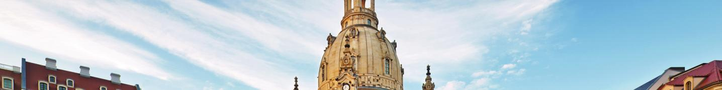 Dresden Tours and Trips 2018/2019