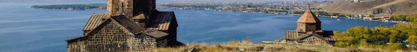 Spring Tours & Vacation Packages Armenia