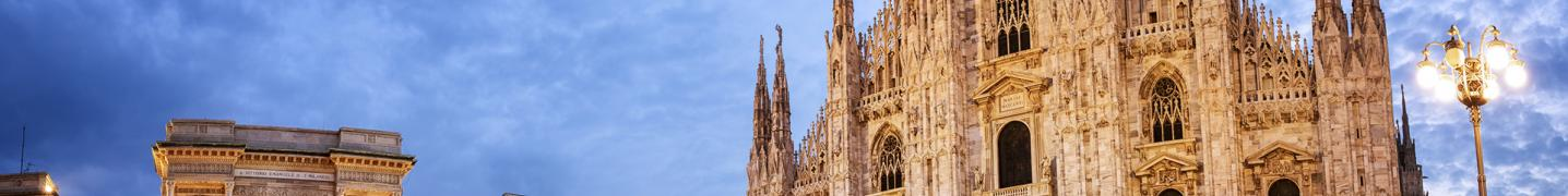 Milan Tours and Trips 2018/2019