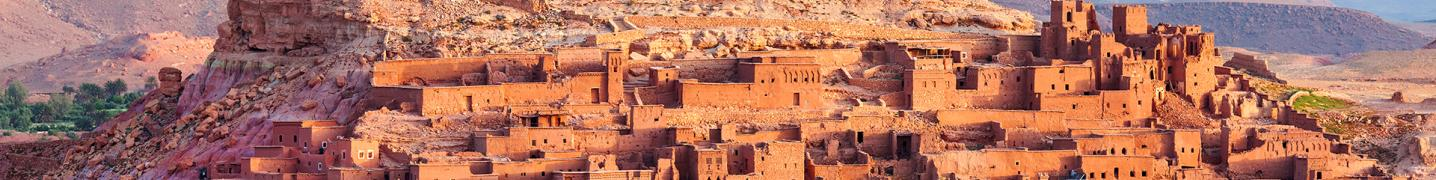 Ait Benhaddou Tours and Trips 2018/2019