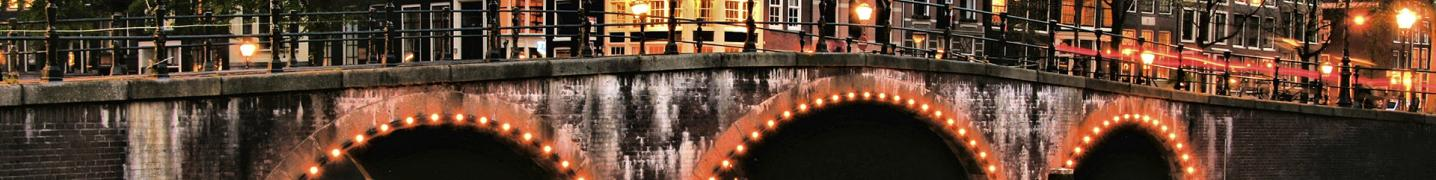 Amsterdam Tours and Trips 2018