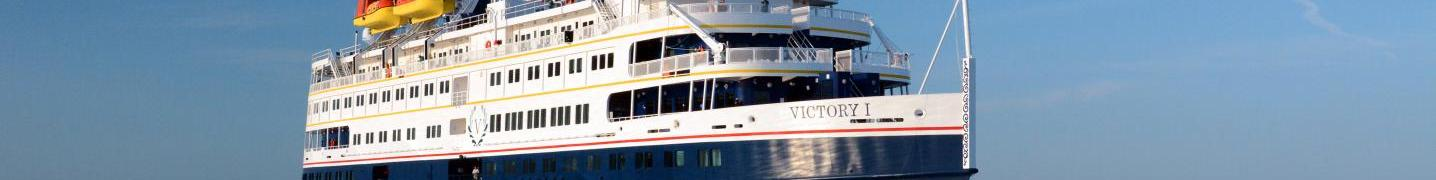 All Victory Cruise Lines Tours