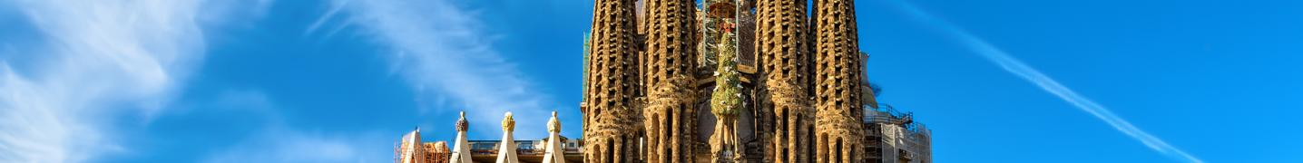 Barcelona Tours and Trips 2018/2019