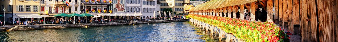 Lucerne Tours and Trips 2018/2019