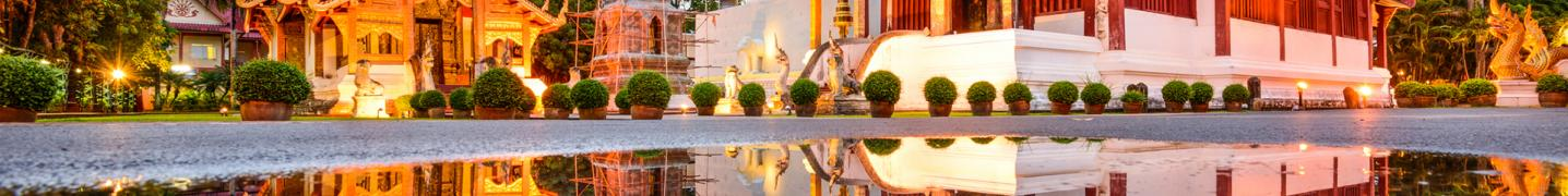Chiang Mai Tours and Trips 2018/2019