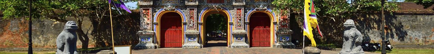 Hue Tours and Trips 2018/2019