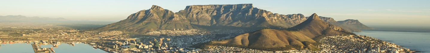 Cape Town Tours and Trips 2018/2019