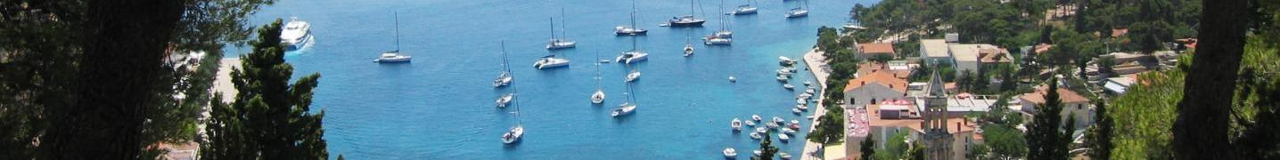 All Global Yacht Rentals Tours