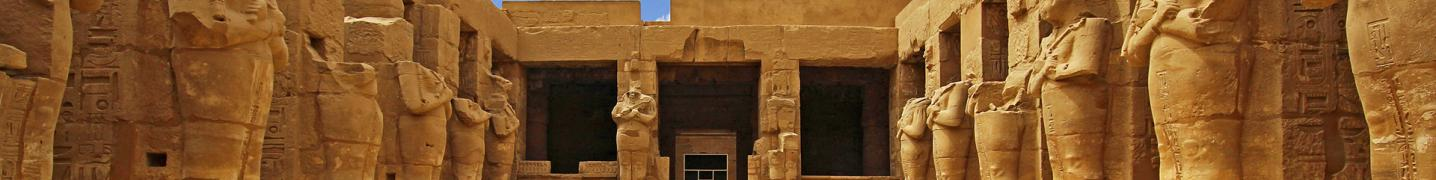 Karnak Tours and Trips 2018