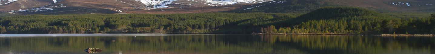 Cairngorm Mountains Tours & Trips