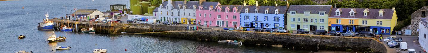 Portree Tours and Trips 2018/2019