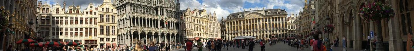 Belgium Tours and Trips 2019