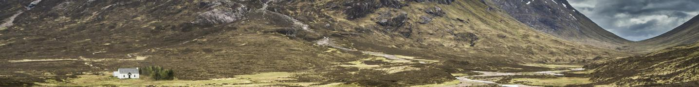 Glencoe Tours and Trips 2018