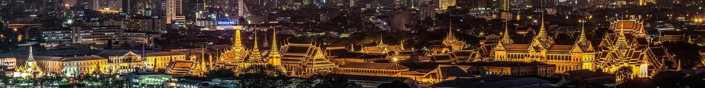 All Bangkok Beyond Tours