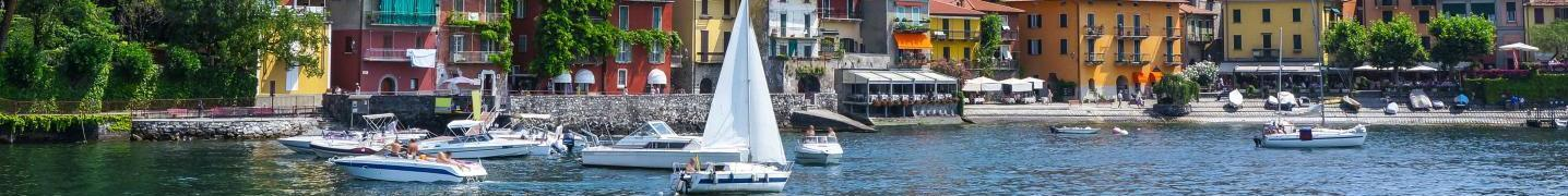 Lake Maggiore Tours and Trips 2018/2019
