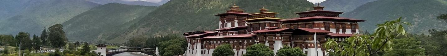 Bhutan in April 2020 Tours & Trips