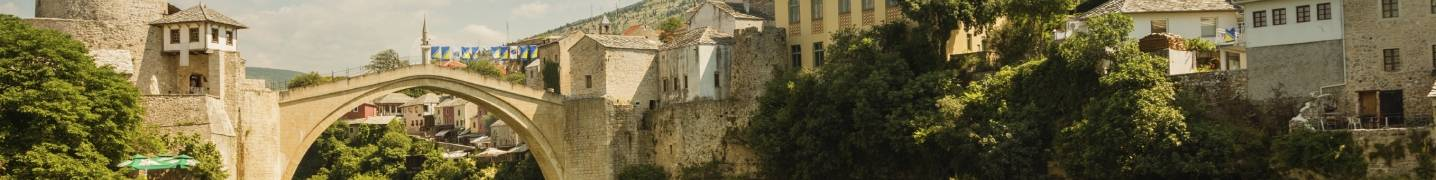 7 Day in Bosnia Tours & Vacation Packages