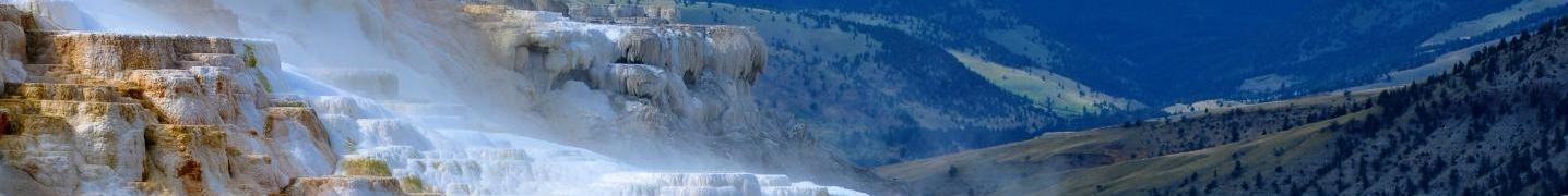 Yellowstone National Park Tours and Trips 2018/2019