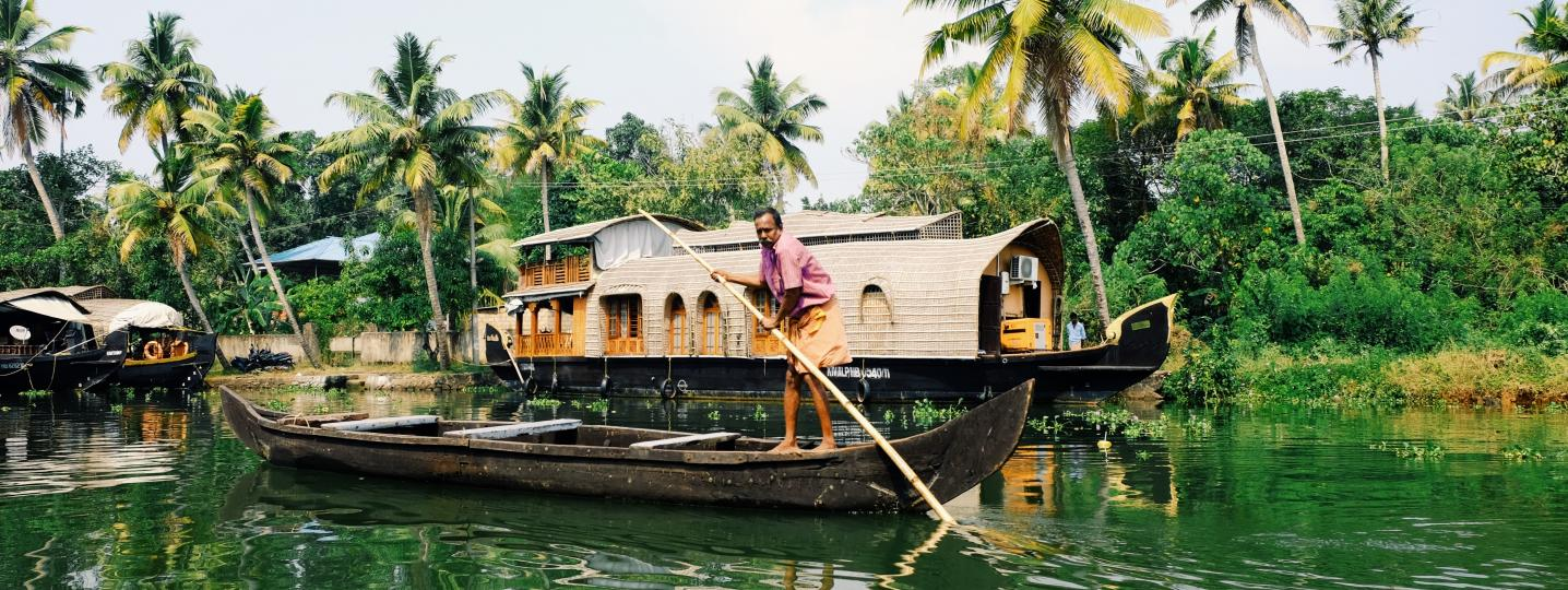 All Kerala Holiday Club Tours