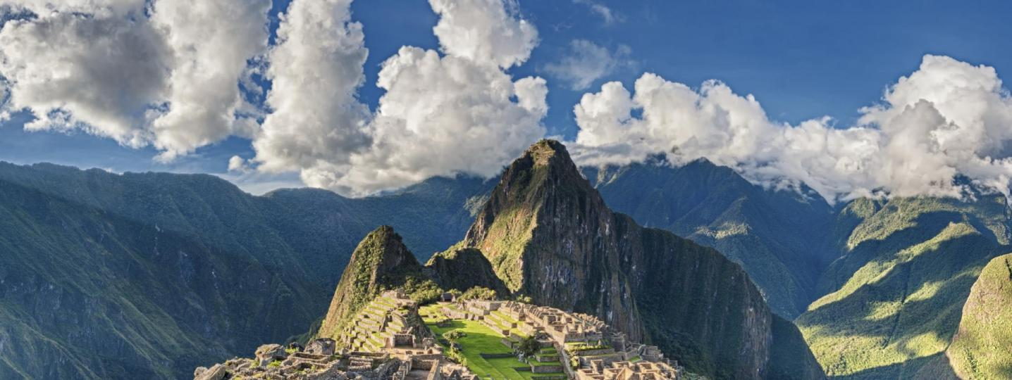 All Inkayni Peru Tours