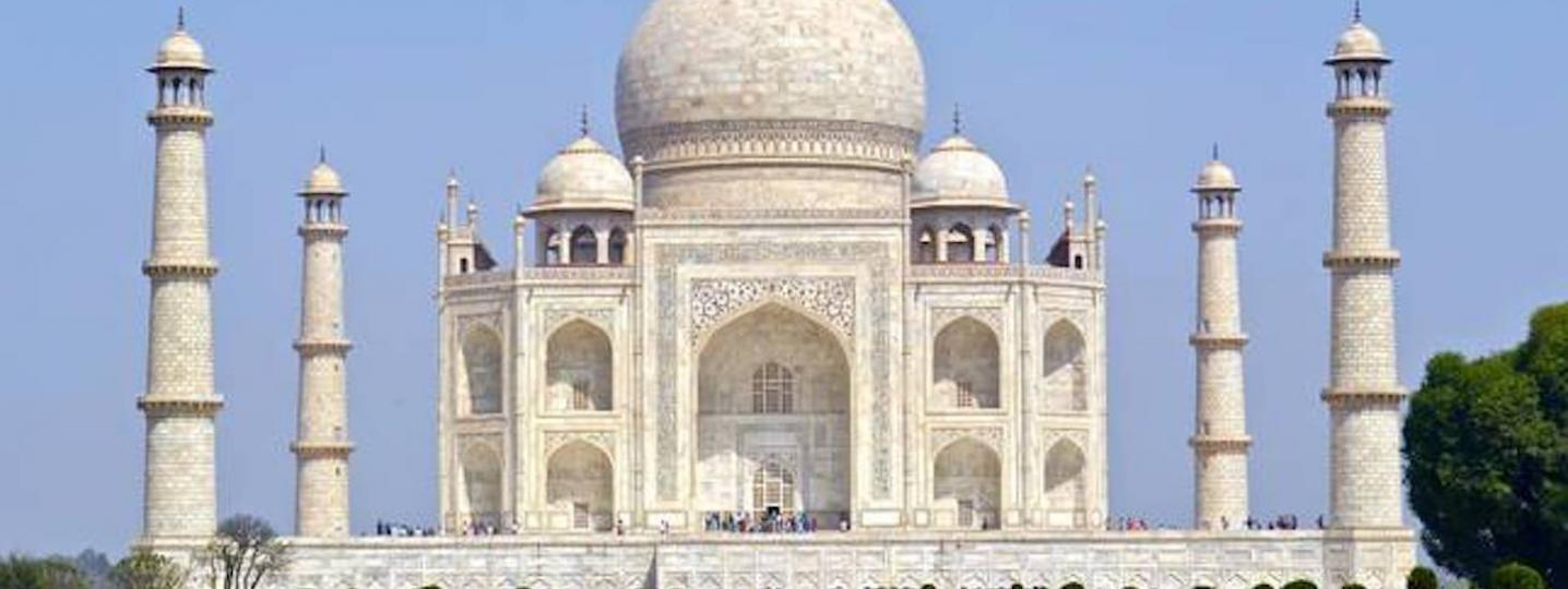 All Golden Triangle India Tours