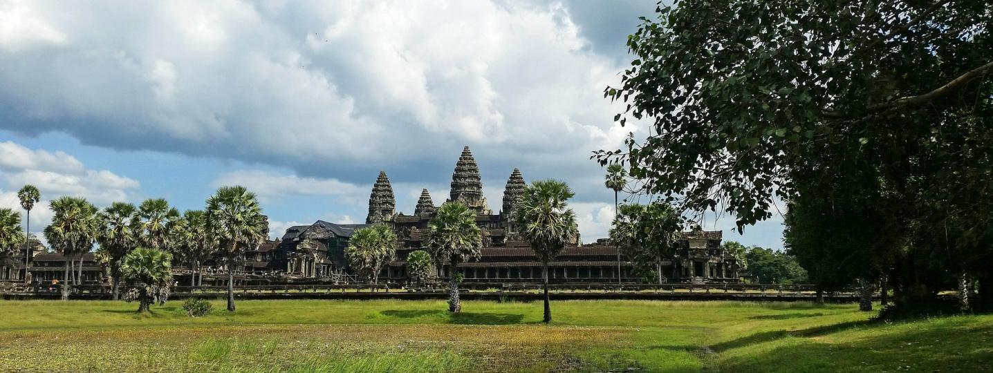 Cambodia Tours in Winter 2019