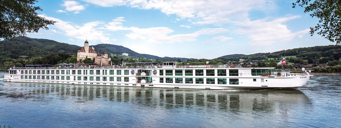 All Uniworld Boutique River Cruise Collection Tours