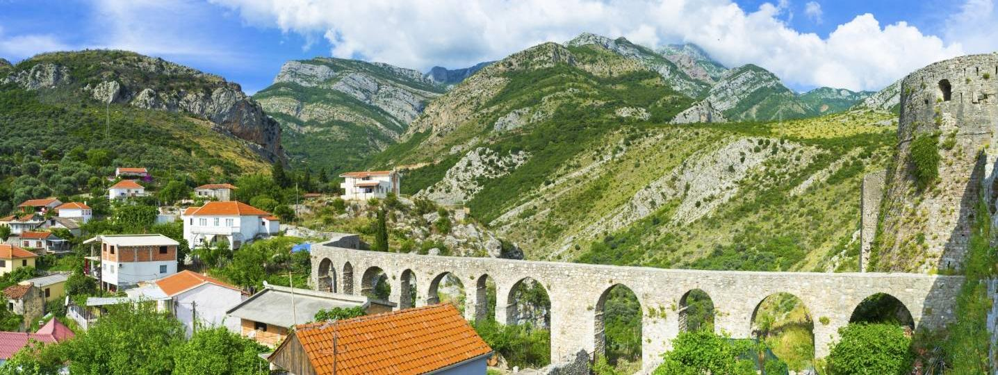 10 day Tours of Balkans