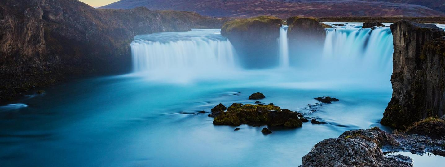 Godafoss Tours and Trips 2018/2019