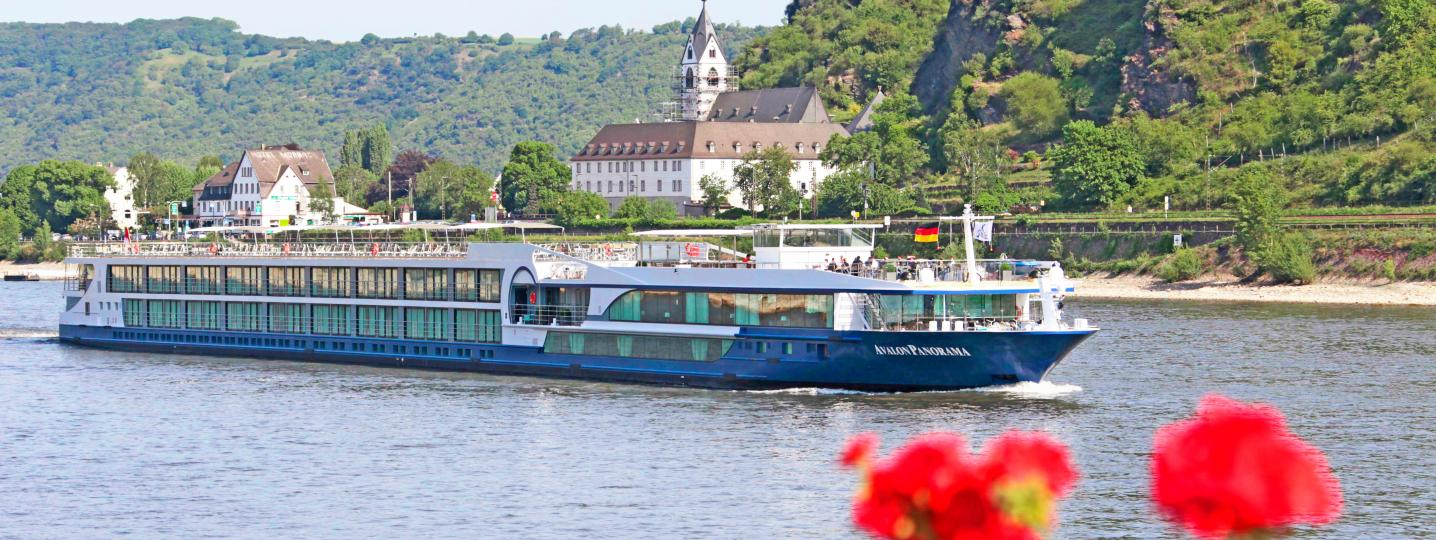 All Avalon Waterways Tours