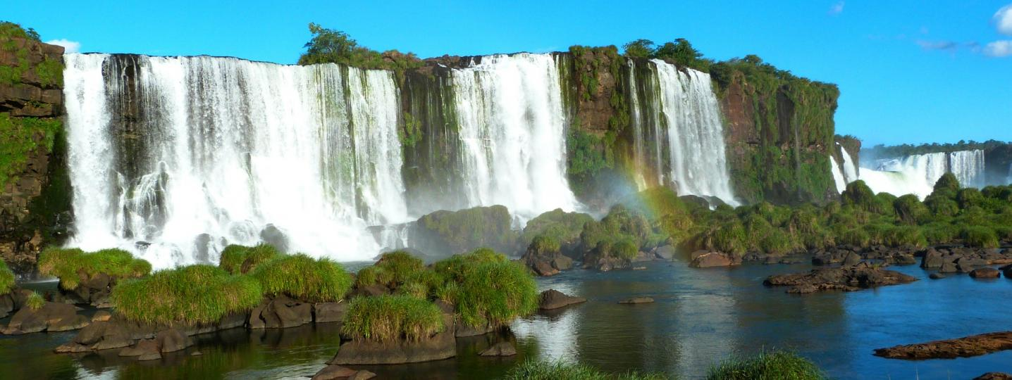 Argentina and Brazil in January 2020 Tours & Trips