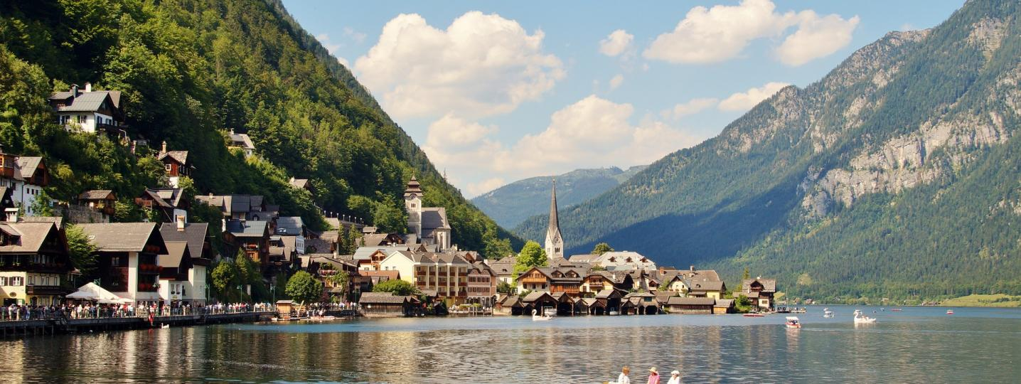 Austria and Switzerland in August 2019 Tours & Trips