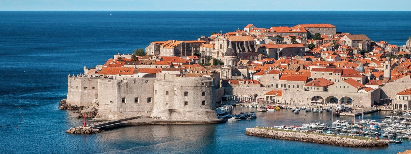 Croatia August 2020 Tours & Trips