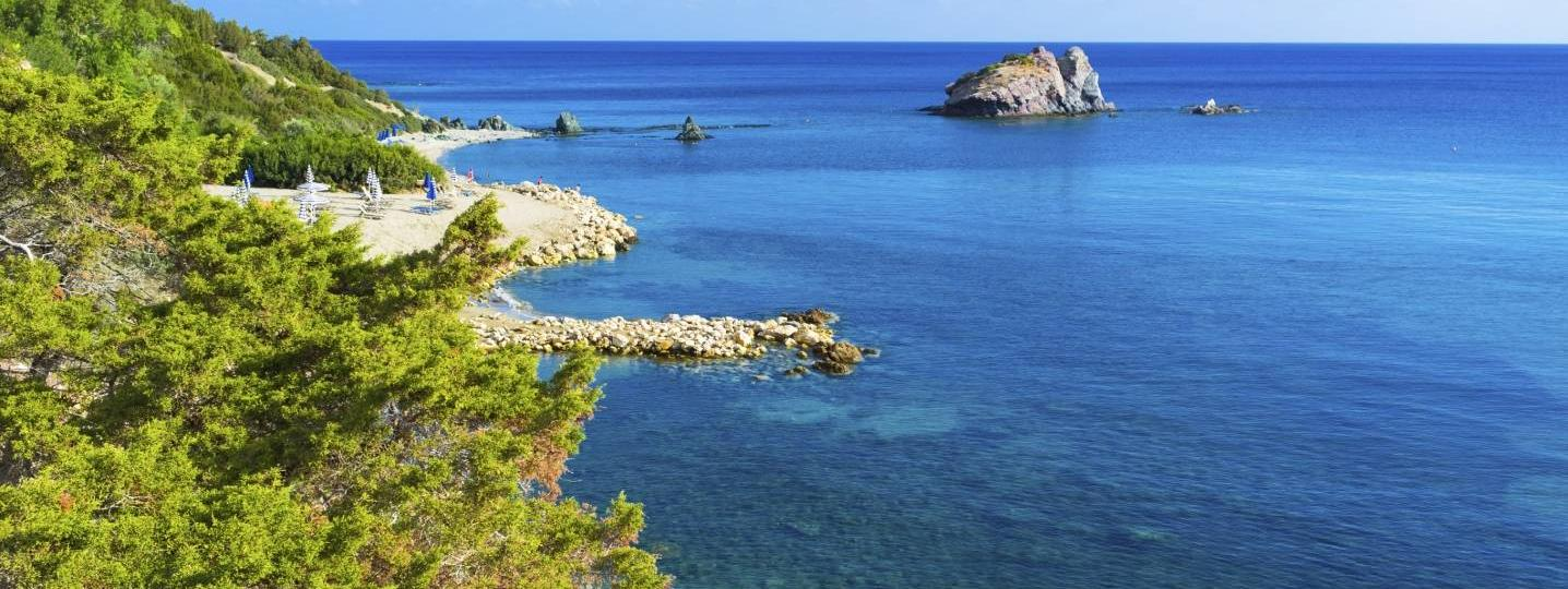 Cyprus in May 2019 Tours & Trips